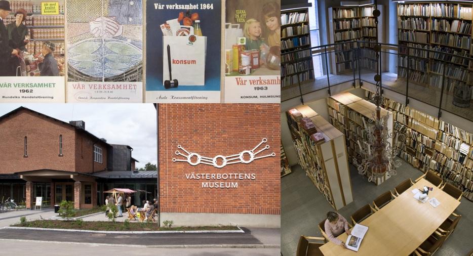 Umeå Museer